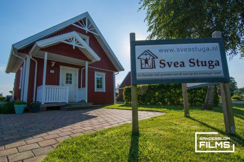 Opdrachtfoto Svea Stuga