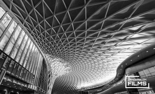 Vrij werk - Londen 1